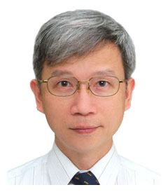 Dr. Ming-Jhe chen