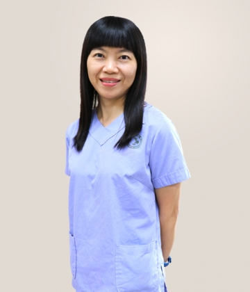 Senior Embryologist / CHEN,QIU-PING